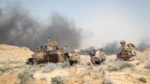 الجيش الإيراني ادعاءات تنيسق الهجوم مع واشنطن مضحكة وردنا على