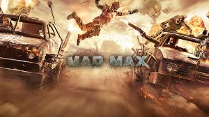 mad max game hd 1024x576 wallpaper