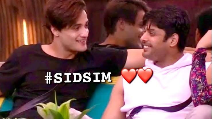 """Image result for Asim and Siddharth laughing"""""""
