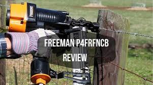 Freeman P4frfncb Framing And Finishing Combo Kit Review