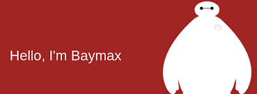 baymax quotes inicio facebook