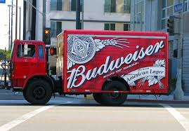 Budweiser Vehicle Wrap Email Scam