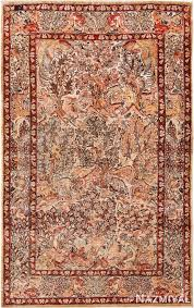 turkish hereke rug 49991 nazmiyal