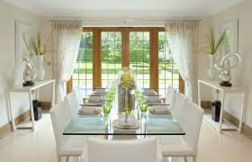 15 Dining Room Curtains Ideas Angie S List