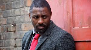 Idris Elba: The Man Who Is Luther, Was Stringer, And Could Be ...