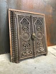 fireplace insert iron cast wrought