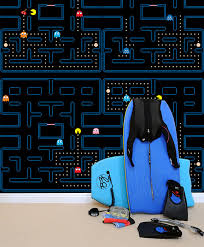 Blik Pac Man Wall Decals