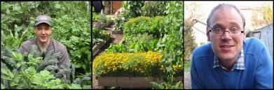 best s on creating a veg garden