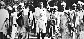 Early Modern period and independence   Mahatma gandhi, Gandhi ...