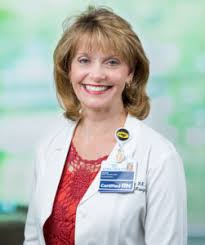 Nurse Navigator to Know: Robin Bass of Cone Health Cancer Center at Wesley  Long Hospital - NurseNavigation.com