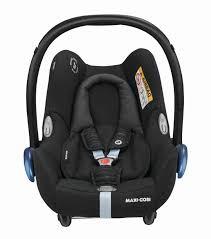 baby car seat insert pre maxi