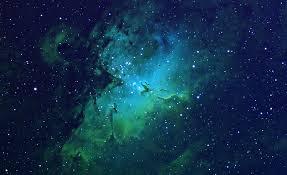 galaxy nebula wallpaper free hd wallpaper