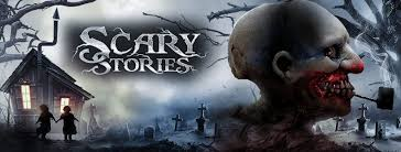 Scary Stories: A Documentary - Home | Facebook
