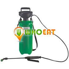 Whoeat Pressure Sprayer