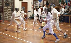 Fencing News On Our Fencers From Our Studio Based In Burbank Pasadena South Pasadena And Santa Clarita Swords Fencing Studio