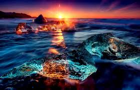 ocean sunset photography wallpapers