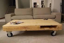 coffee table and wheels ikea coffee