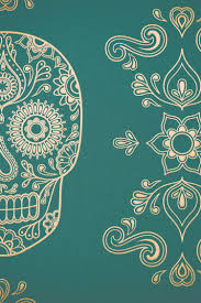 60 sugar skull wallpapers on wallpaperplay