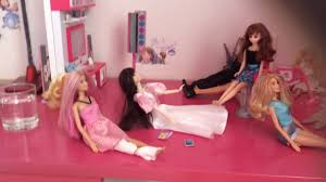 Ngôi nhà búp bê barbie và ken ngôi nhà hạnh phúc : tập 6 lucy bị ...