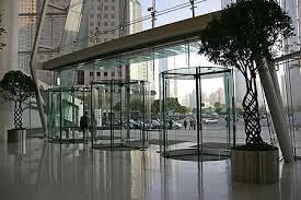 revolving doors from boon edam inc on