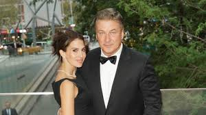 Alec and Hilaria Baldwin Expecting Fifth Child After Suffering Miscarriage  4 Months Ago