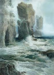 Arthur Reginald Smith (1872 - 1934) (avec images)   Peinture ...