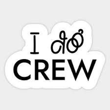 I Do Crew I Do Crew T Shirt Teepublic