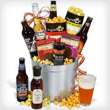 21 beer gift baskets the holy grail of