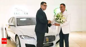 jaguar xf boman irani gifts himself