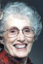 Myrtle Barnes Groesbeck (1923-2013) - Find A Grave Memorial
