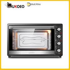 Lò nướng UKOEO HBD-5002 52l - Giá Tốt - Hàng Chính Hãng - Bảo Hành 12 Tháng