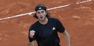 Live streaming Τσιτσιπάς - Ντιμιτρόφ για τον δ' γύρο του Roland Garros