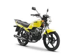 haojue motorcycle list