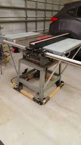 Just Bought A Sweet New Tablesaw Fence The Vega U26 With Review Woodworking