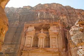 Discovering Petra: Day One - Passion for Hospitality