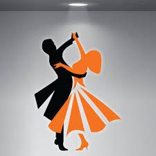 Αυτοκόλλητο βιτρίνας για σχολές χορού | Αυτοκόλλητα | Sticker Box