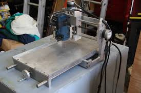 homemade cnc router 400