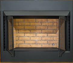 buck stove model 42zcbb vent free