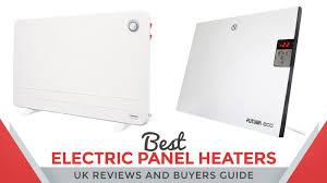 best electric panel heaters uk