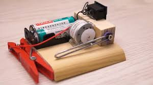 how to make a homemade security alarm
