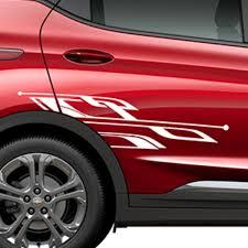 2017 2020 Chevrolet Bolt Ev Exterior Trim Stripe Package 42553549 Kutztown Auto Company