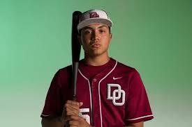 Male Athlete of the Year: Aaron Roberts, Desert Oasis baseball ...