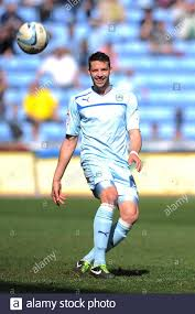 Aaron Martin, Coventry City Stock Photo - Alamy
