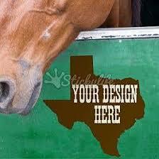 Custom Texas Decals Design Your Own Stickylife Com