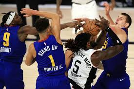 Stat of the Week: Three trends the Nuggets used to force a Game 7 against  the Los Angeles Clippers - Denver Stiffs