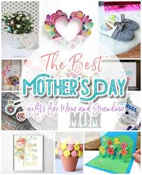 the best easy diy mother s day gifts