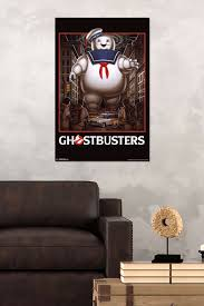 Ghostbusters 1984 Stay Puft Marshmallow Man
