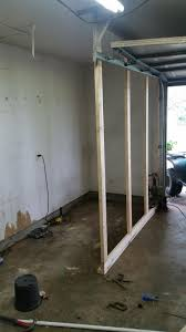 diy garage size paint booth k2forums