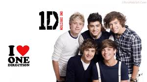 love one direction names photo shared