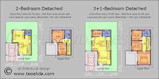 house floor plans 50 400 sqm designed